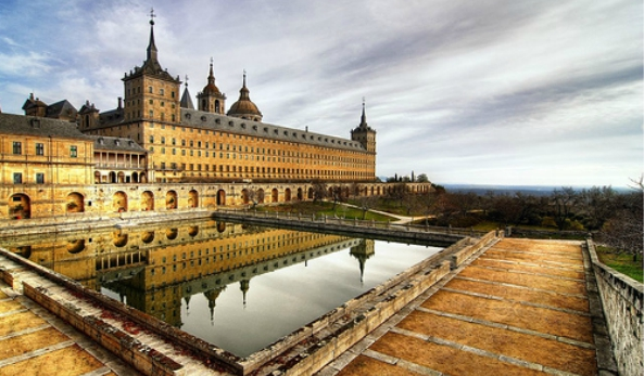 Escorial & Basiliek