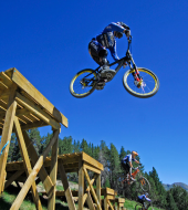 Bike Park Soldeu 1 Day Pass