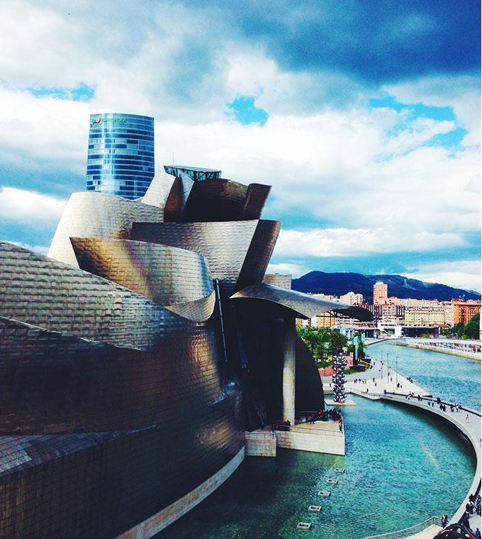 Guggenheim Bilbao Skip the line tickets!