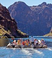 Black Canyon River Rafting Avontuur