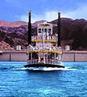 Hoover Dam & Lake Mead Cruise Tour