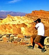 Death Valley Day Tour From Las Vegas