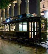 ATMOSFERA Tram-Restaurant