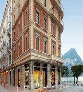 Lugano Luxury Shopping Tour