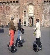Tour privado de Segway