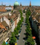 Day Trip to Nuremberg from Munich