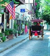 St. Augustine Day Tour