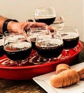 Brussels' Beer Tasting Tour
