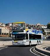 Marseille Hop on Hop off Bus