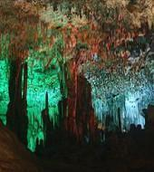 Tour to the Caves of Drach and Porto Cristo