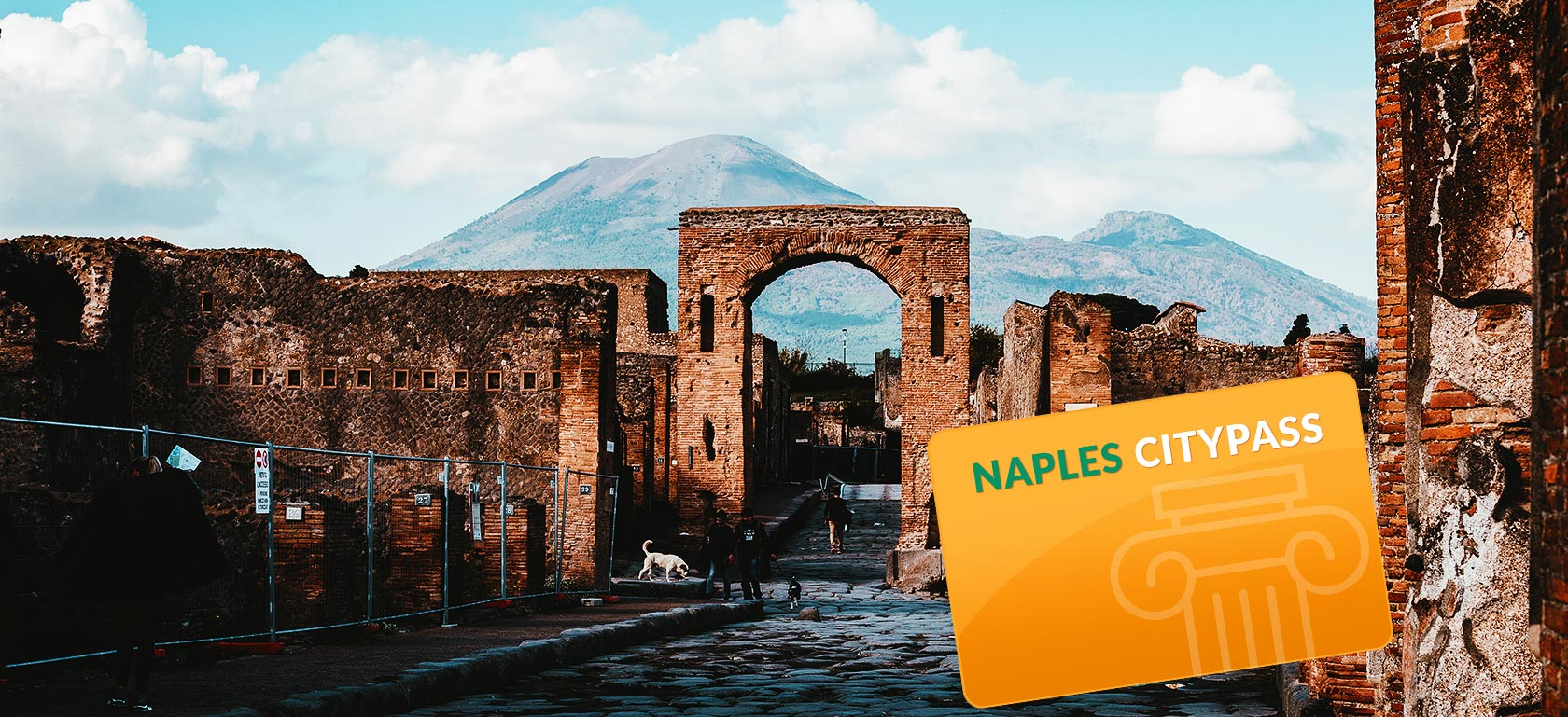 Le Naples City Pass