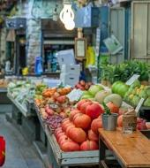 The Machne Yehuda Market Food Tour