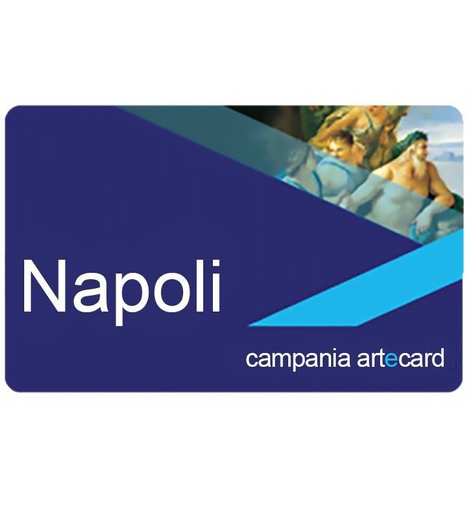 Naples Art Card