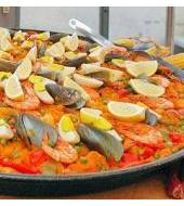 Paella Course