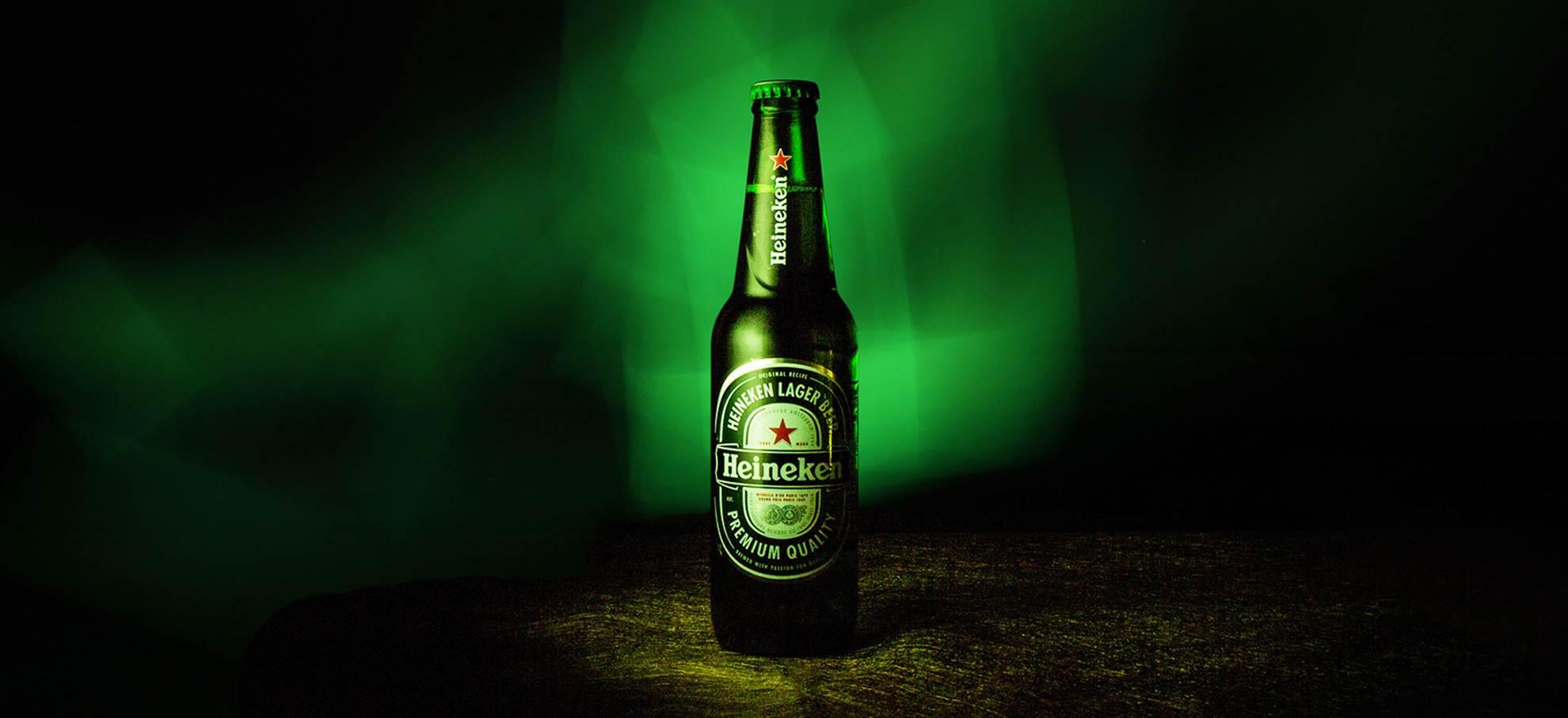 Zážitek v muzeu Heineken + výletní plavba