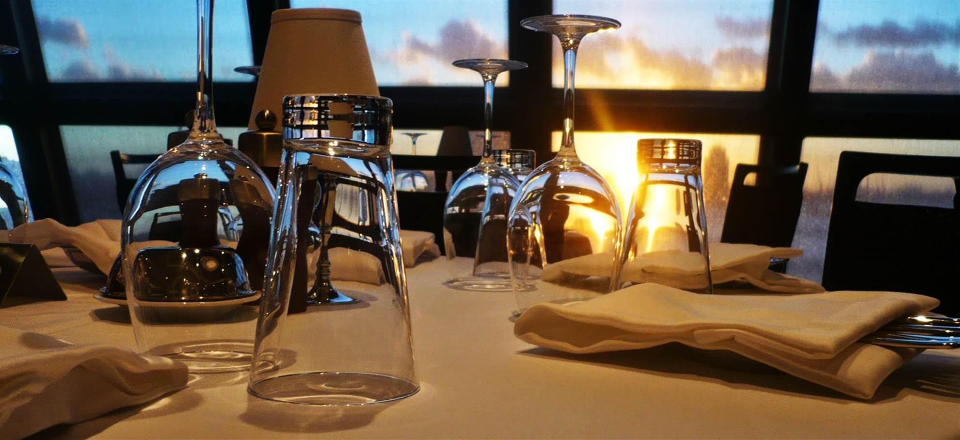 Valentine's Weekend Luxury Dinner Cruise