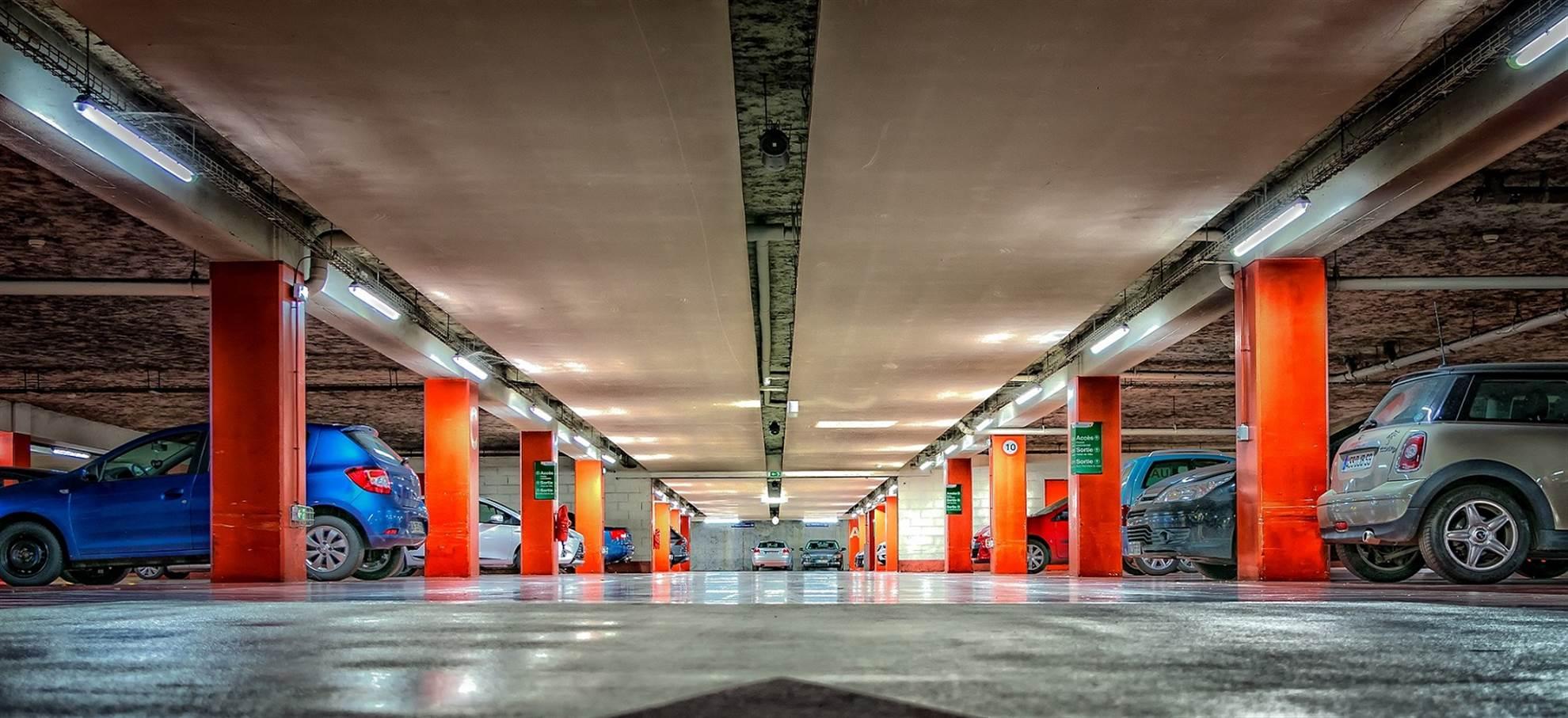 Parking en ligne Amsterdam