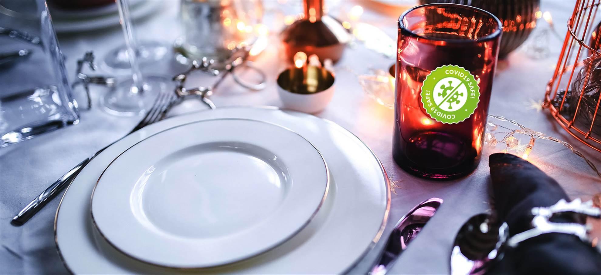 Croisière avec dîner