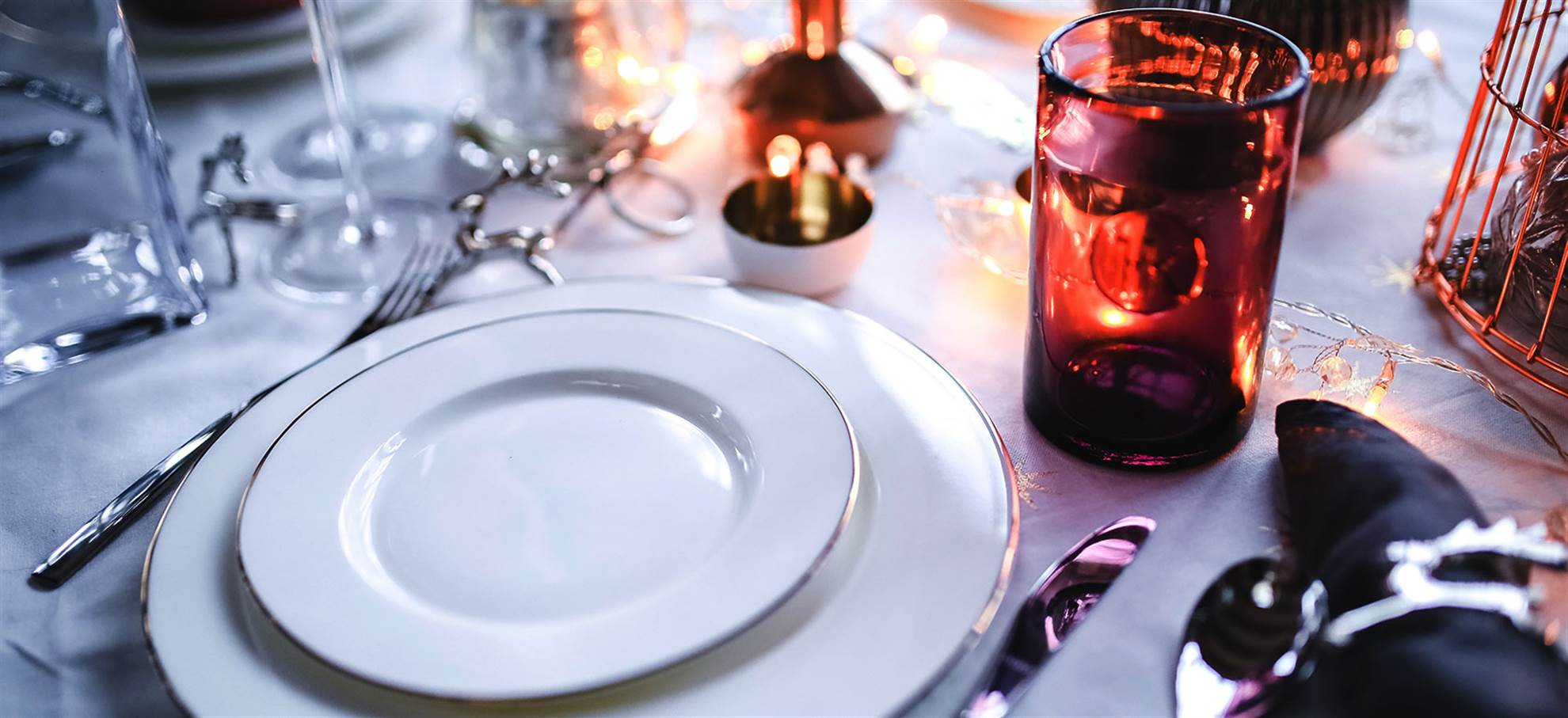 Kulinaarinen illallisristeily