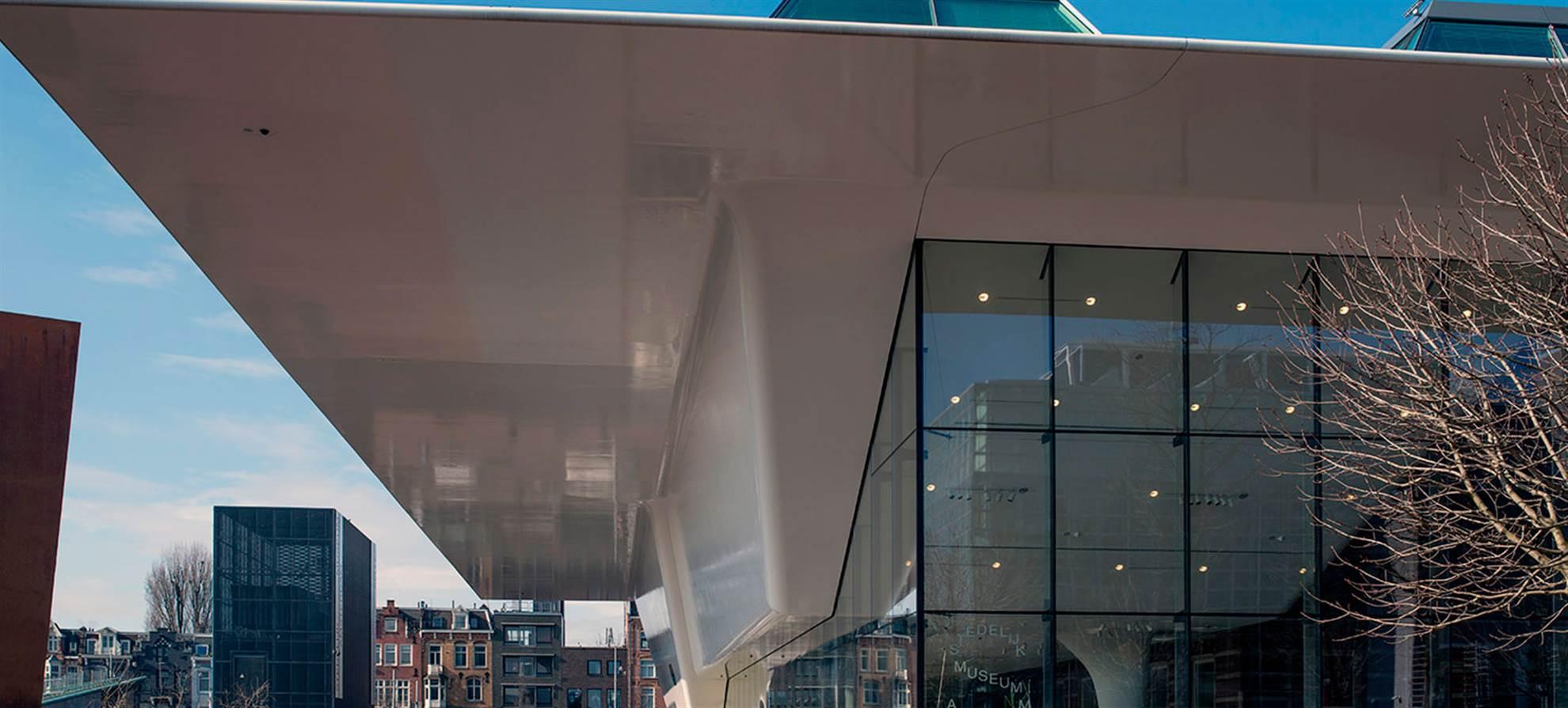 Le musée Stedelijk