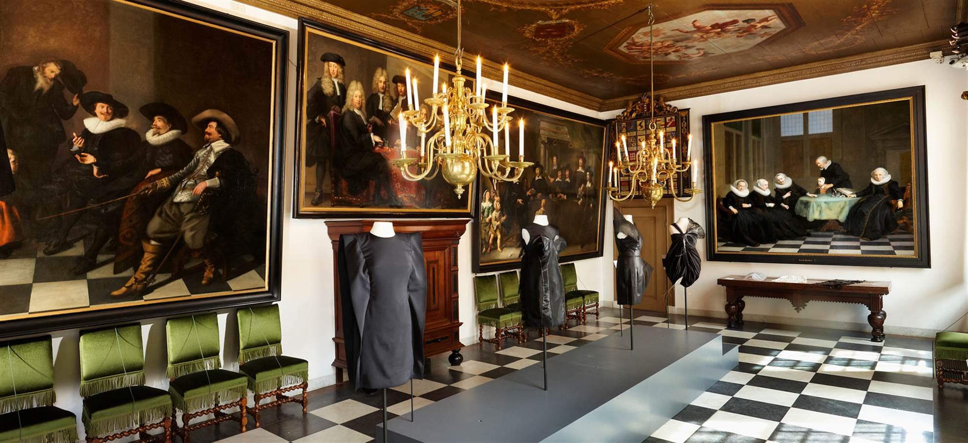 Museu de Amsterdam