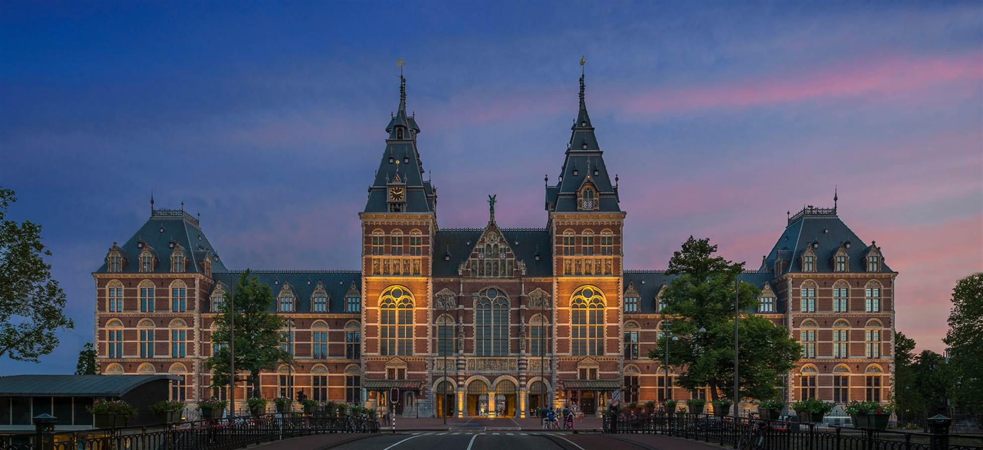 Wycieczka po Rijksmuseum – najważniejsze atrakcje