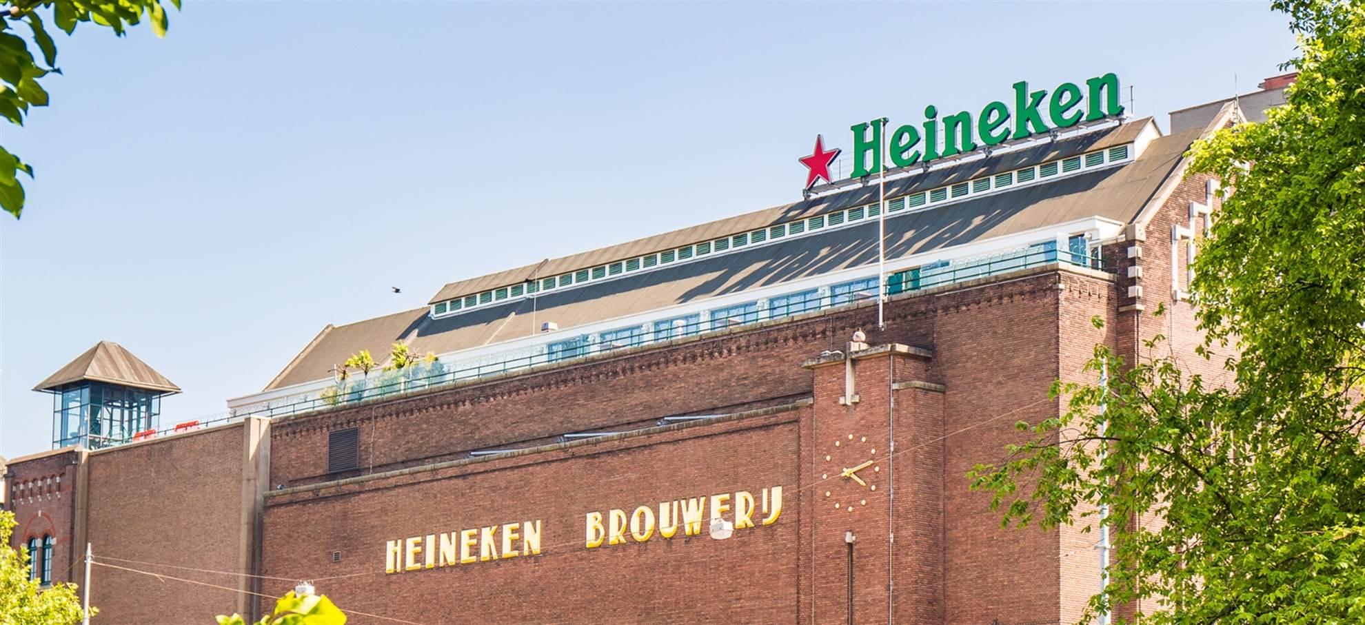 Heineken élmény