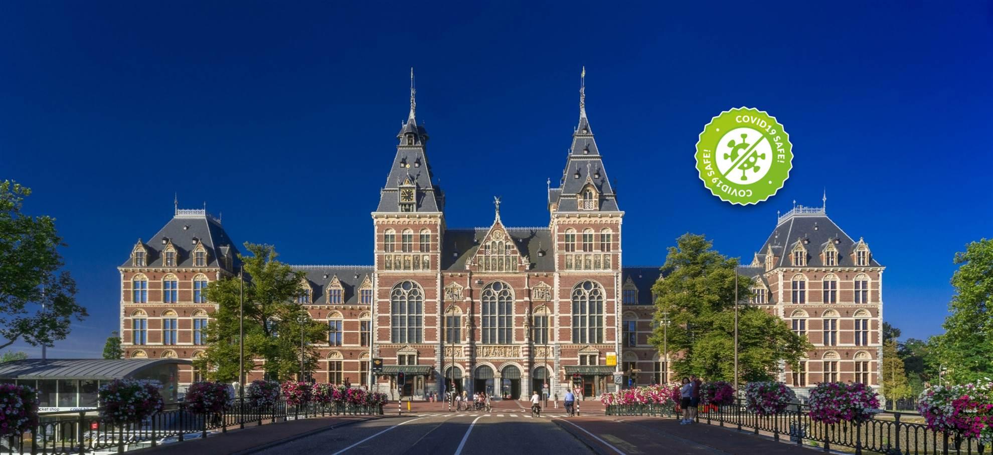 El Rijksmuseum