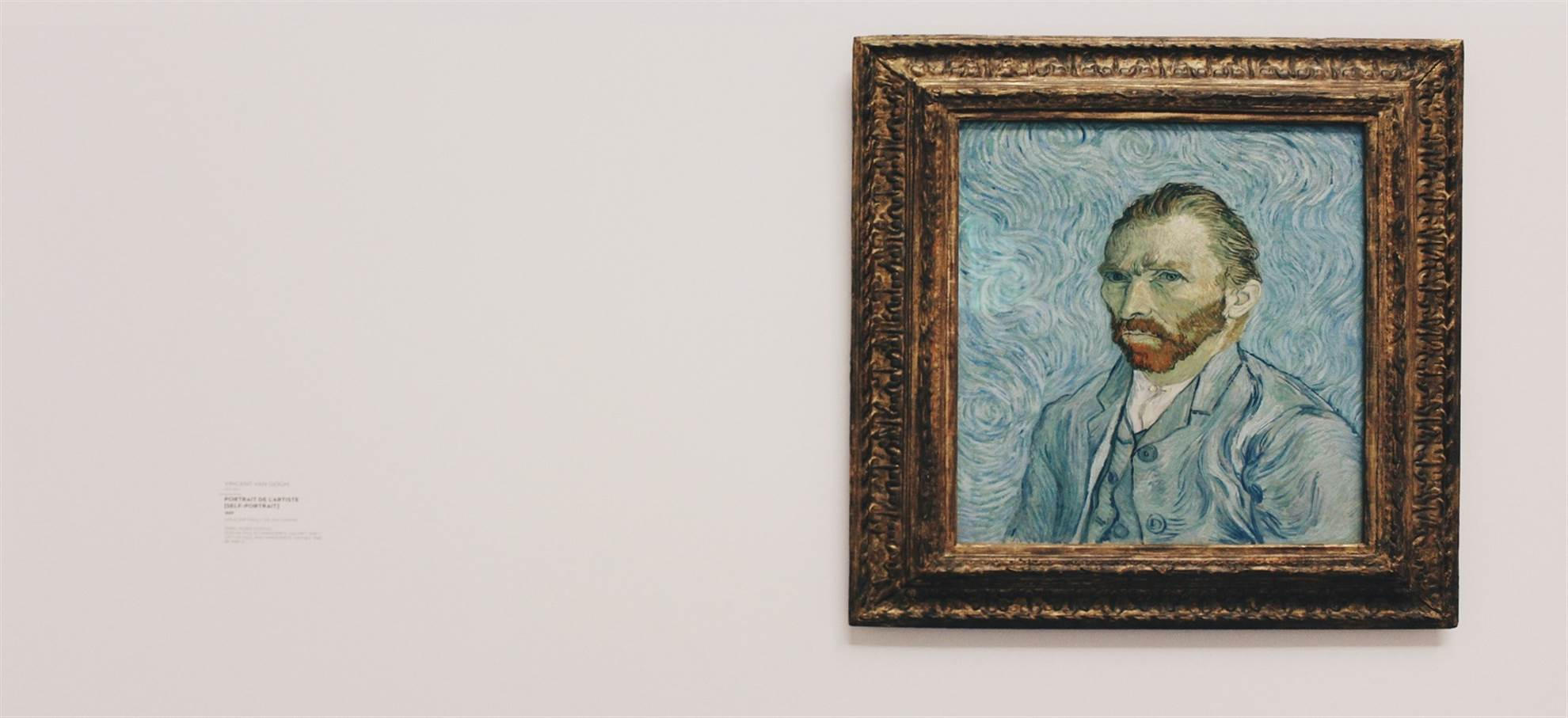 Van Gogh returns