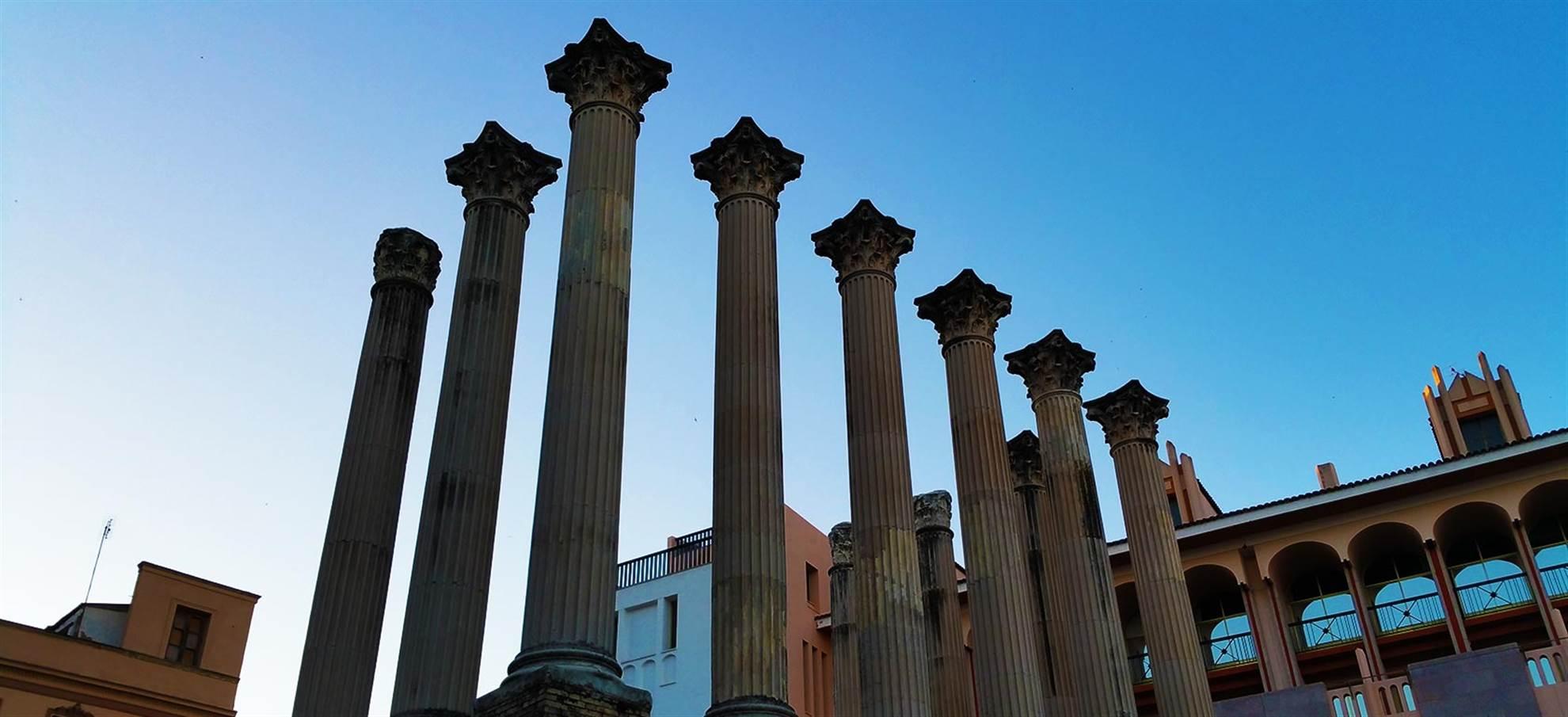La Cordoue Romaine