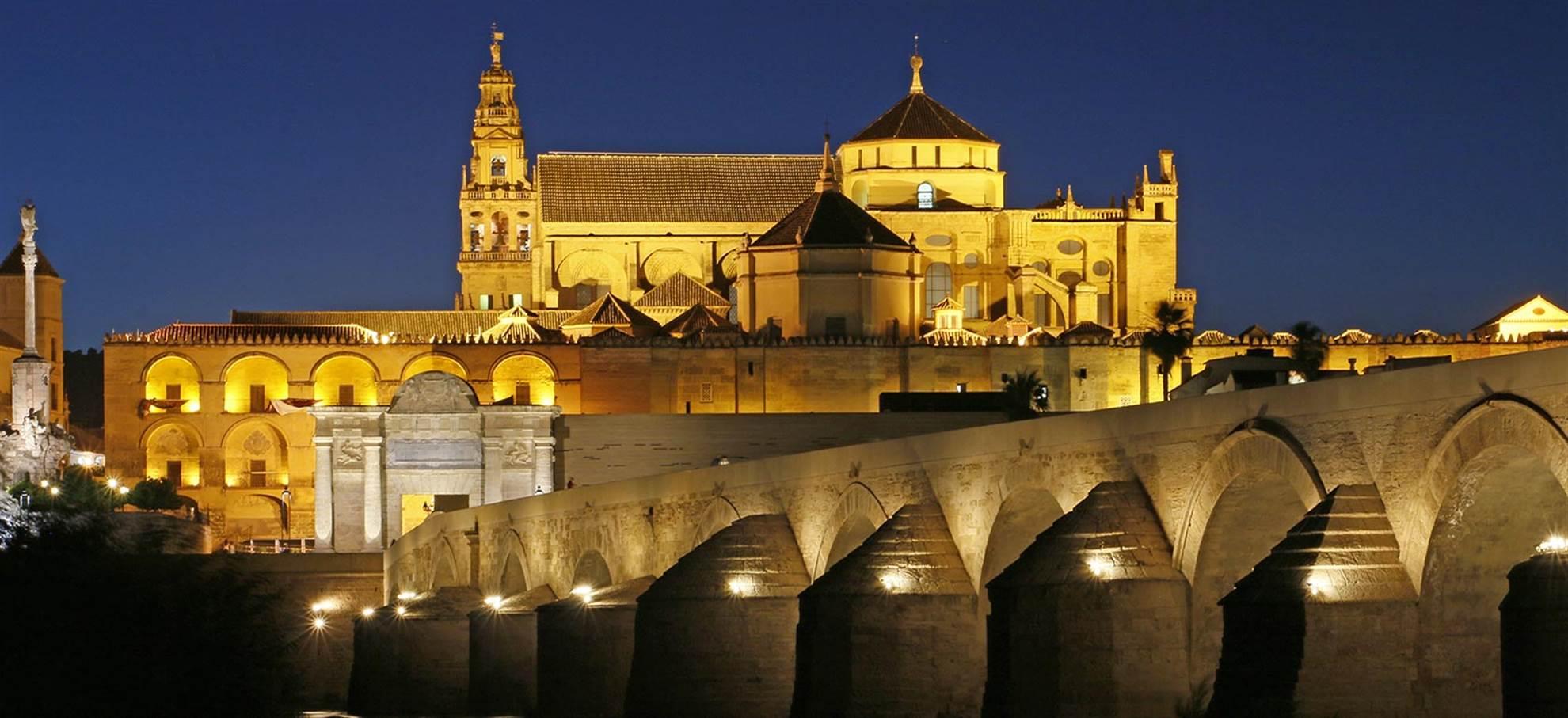 Van Granada naar het sensationele Cordoba