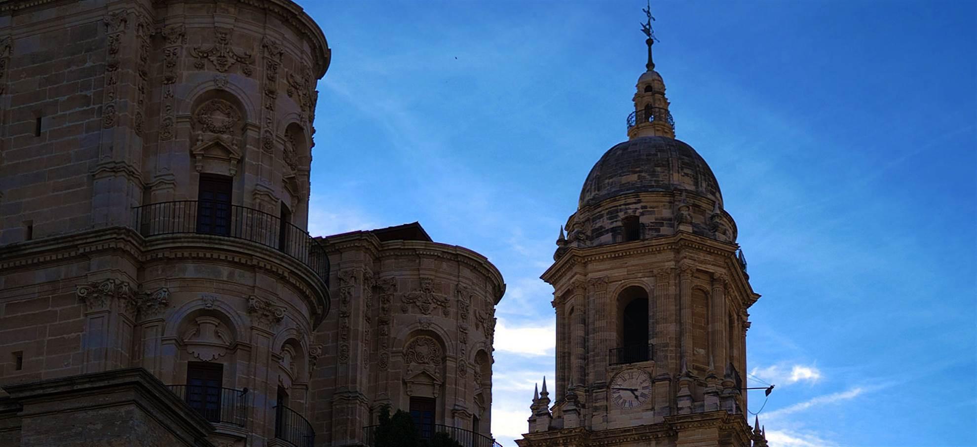Malaga Experience Kaart