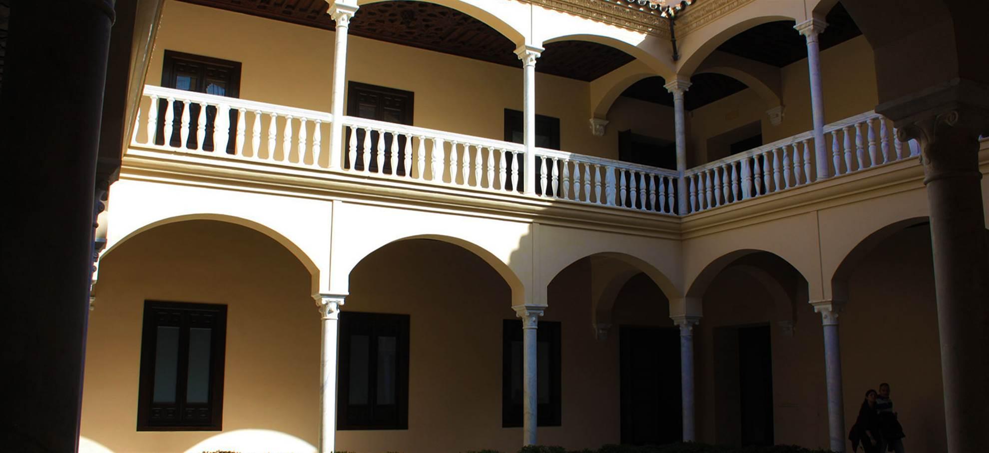 Picasso Museum - Malaga