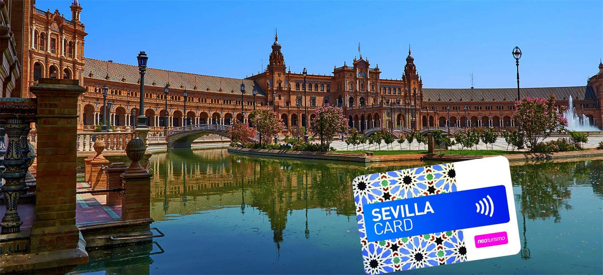 Cartão Sevilha