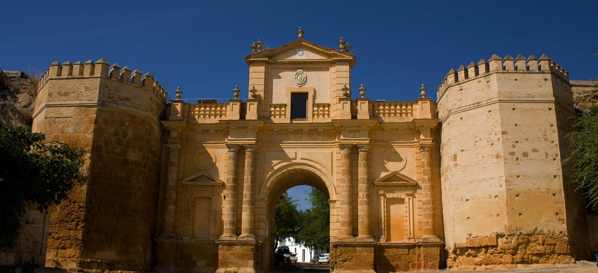 Carmona, Wiege der Kultur