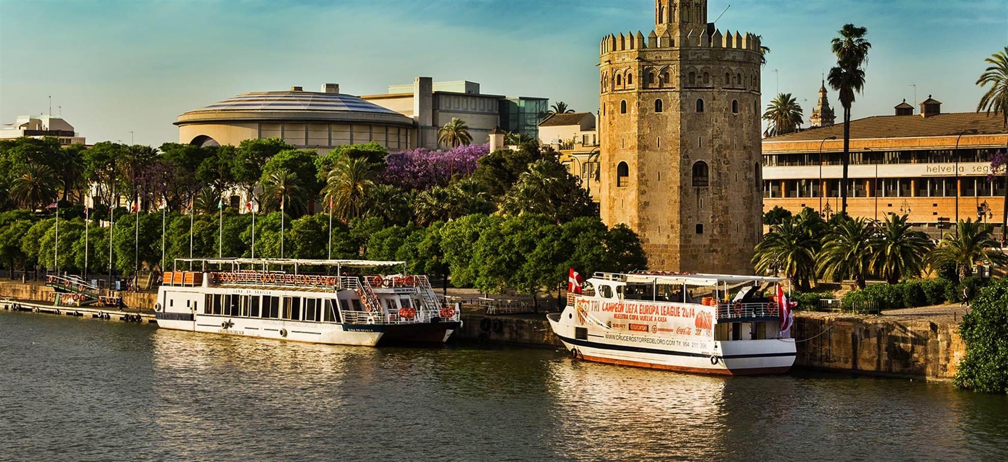 Guadalquivir Cruise (SVQGUADA)