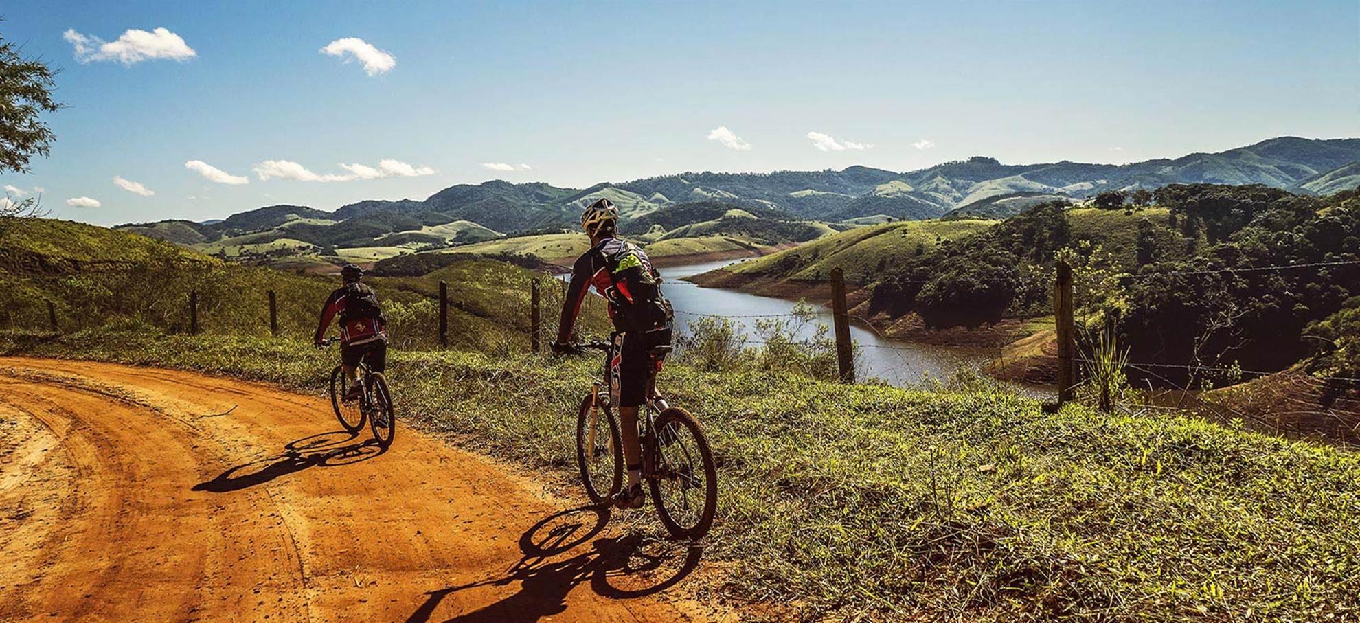 Mountainbiken MTB Tour Dehasa de Abajo