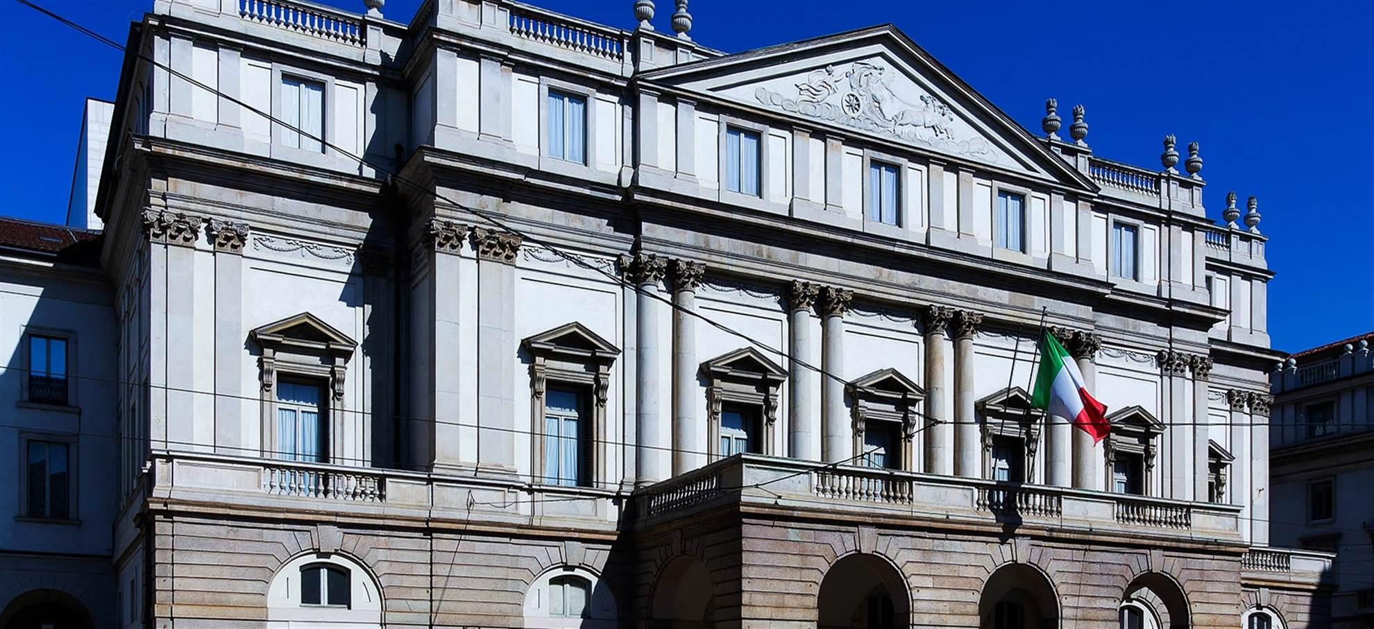 La Scala Museum and Theatre
