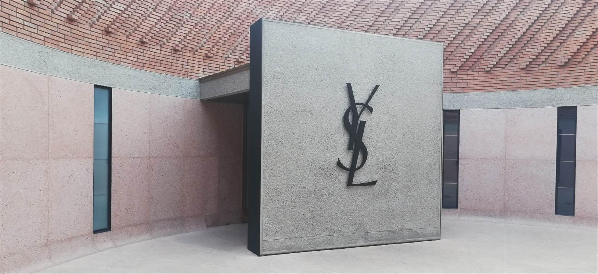 Yves Saint-Laurent Museum - Skip-the-line ticket!