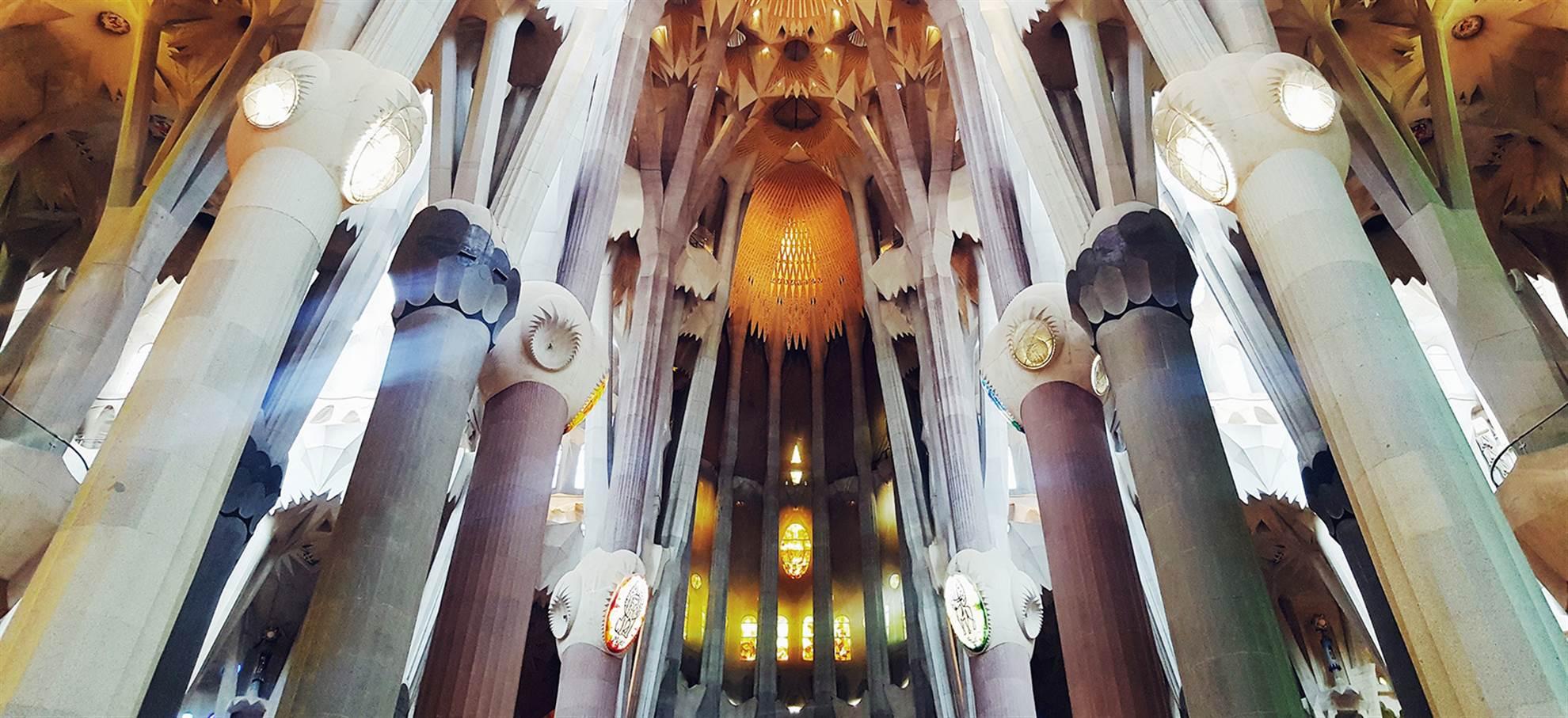 Sagrada Familia – Fast Track!