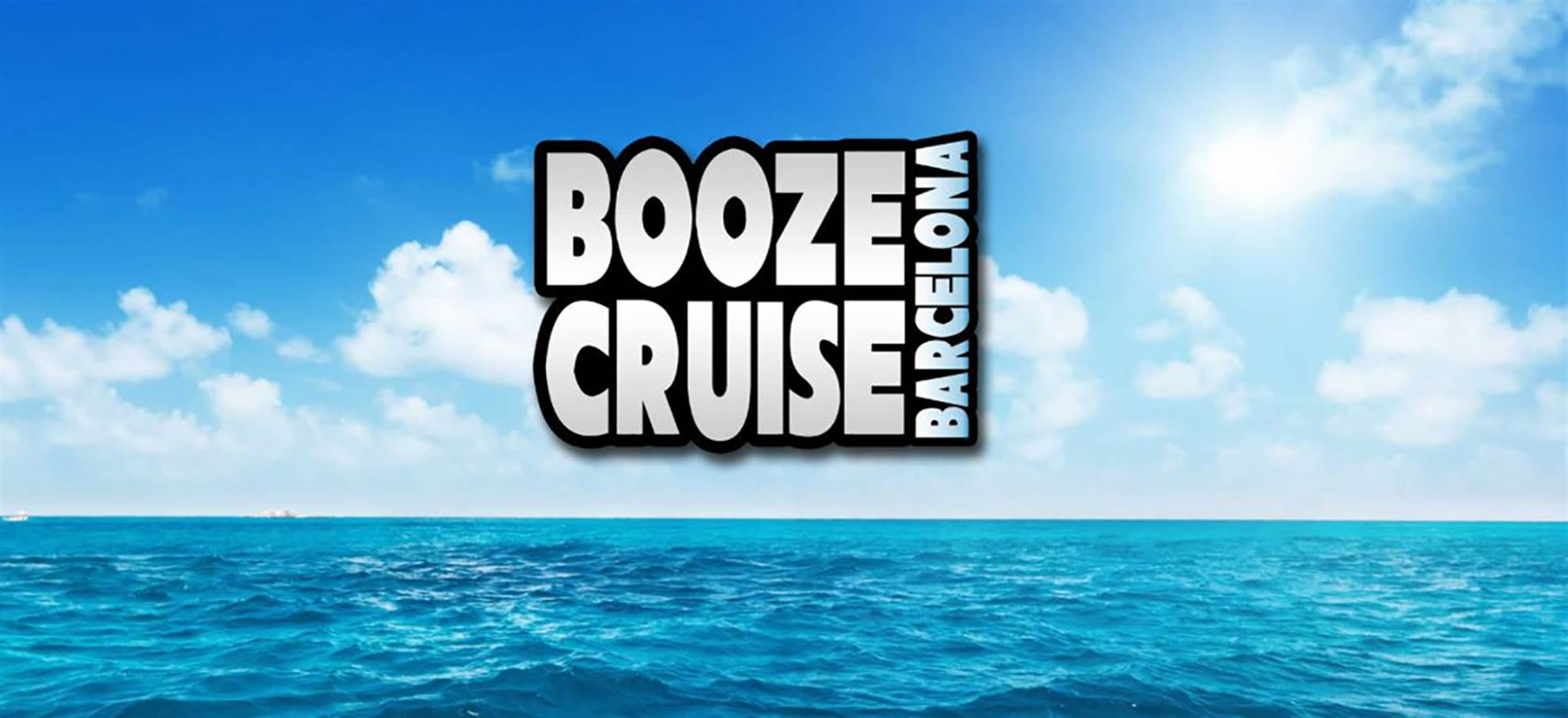Booze Cruise Barcelona