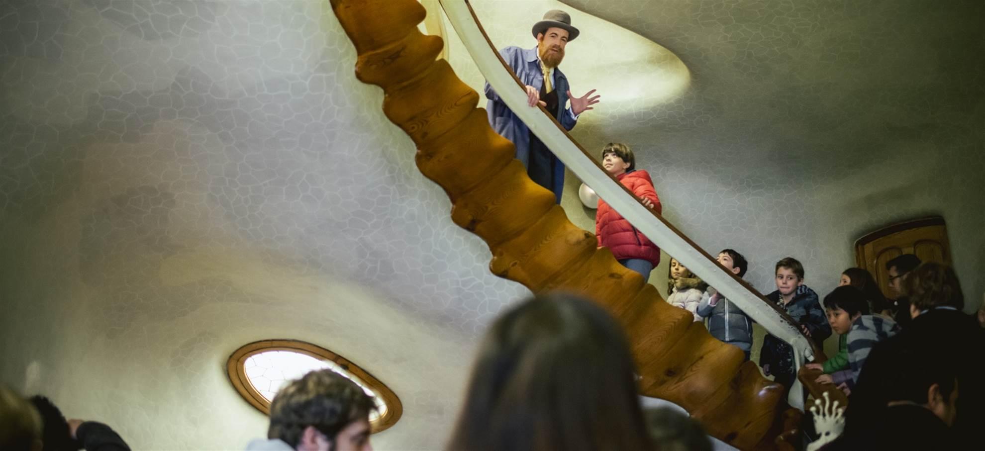 Casa Batllo - Theatrical visit
