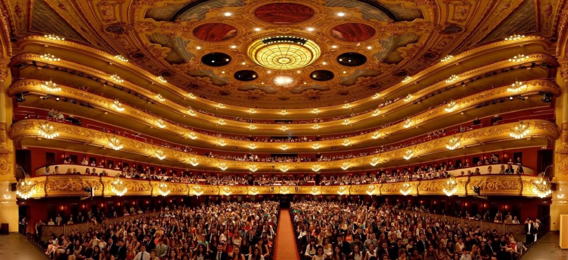 Théâtre Liceu