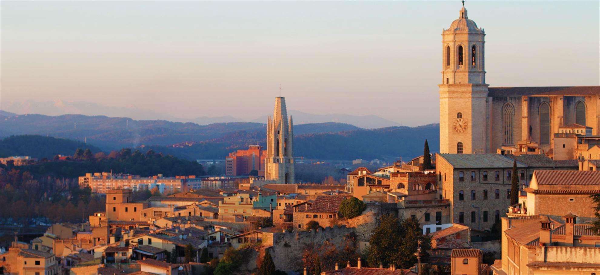 Girona & Montserrat (BCNGIMON)