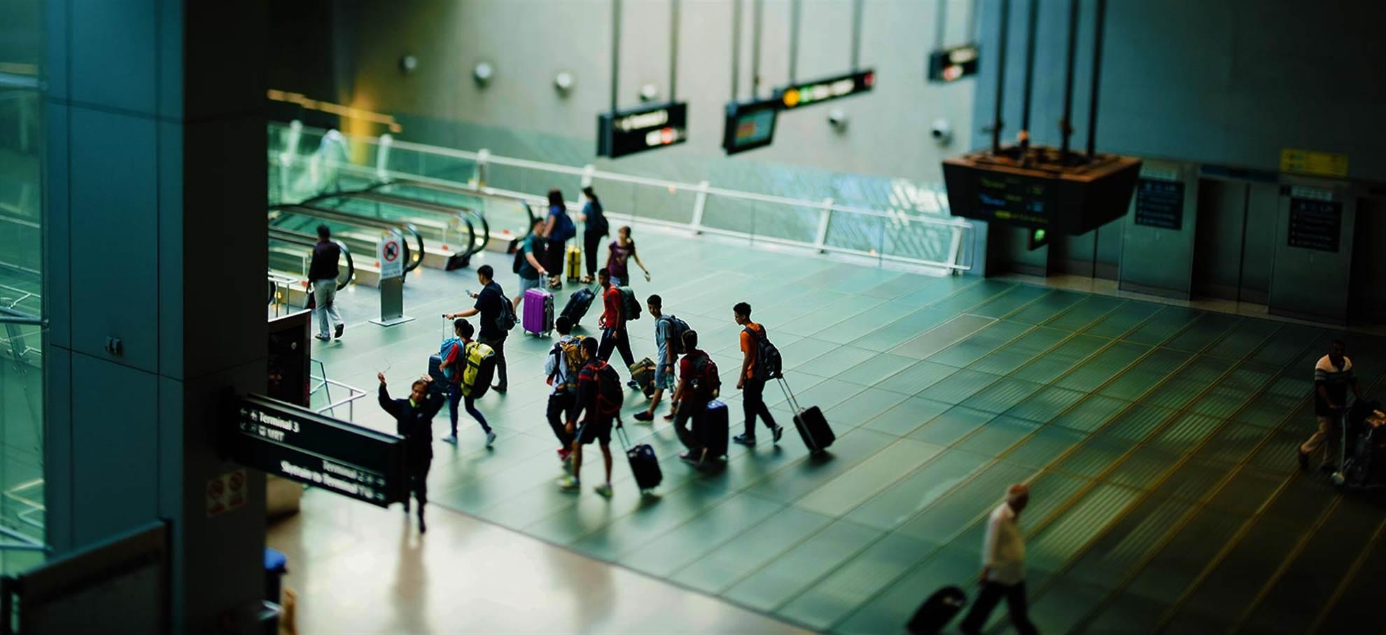 Flughafentransfer Girona - Barcelona