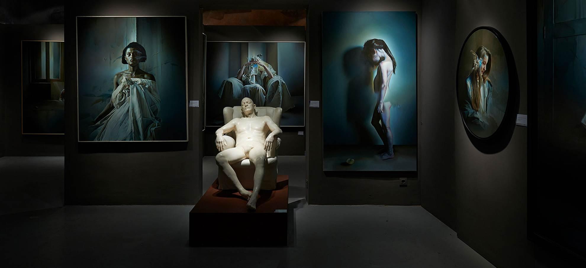 MEAM (Museum van Europese Moderne Kunsten)