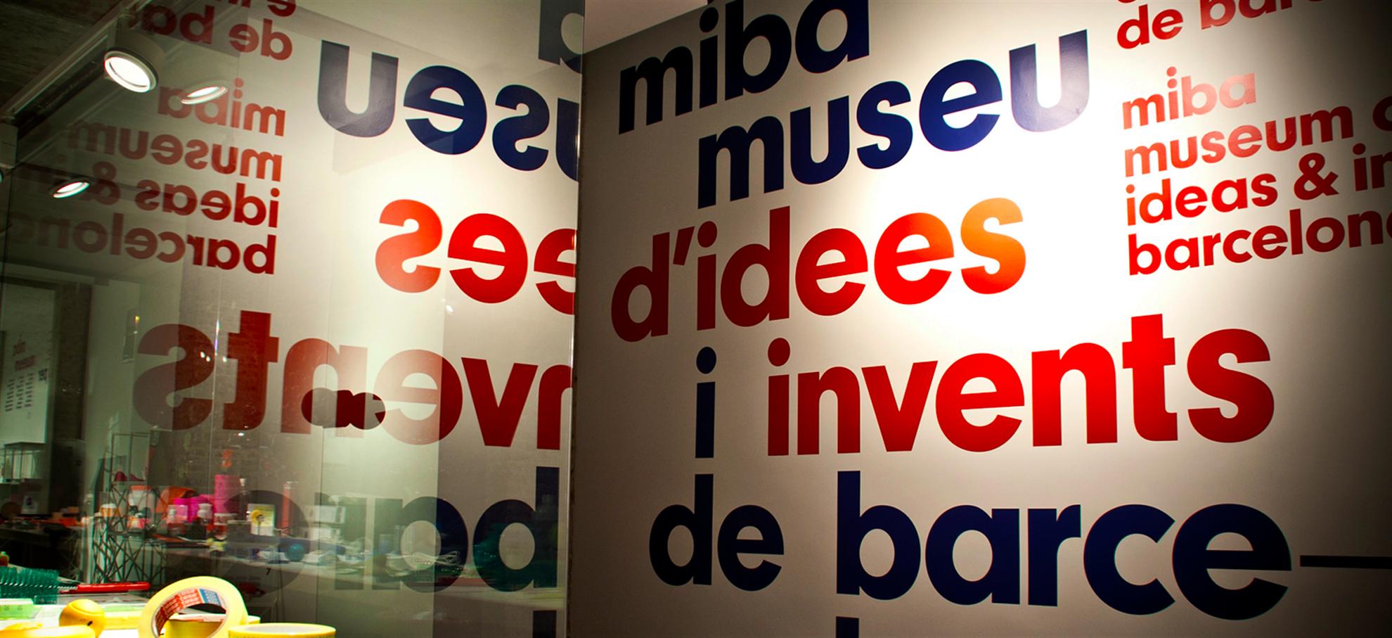 Museum der Ideen und Erfindungen (MIBA)