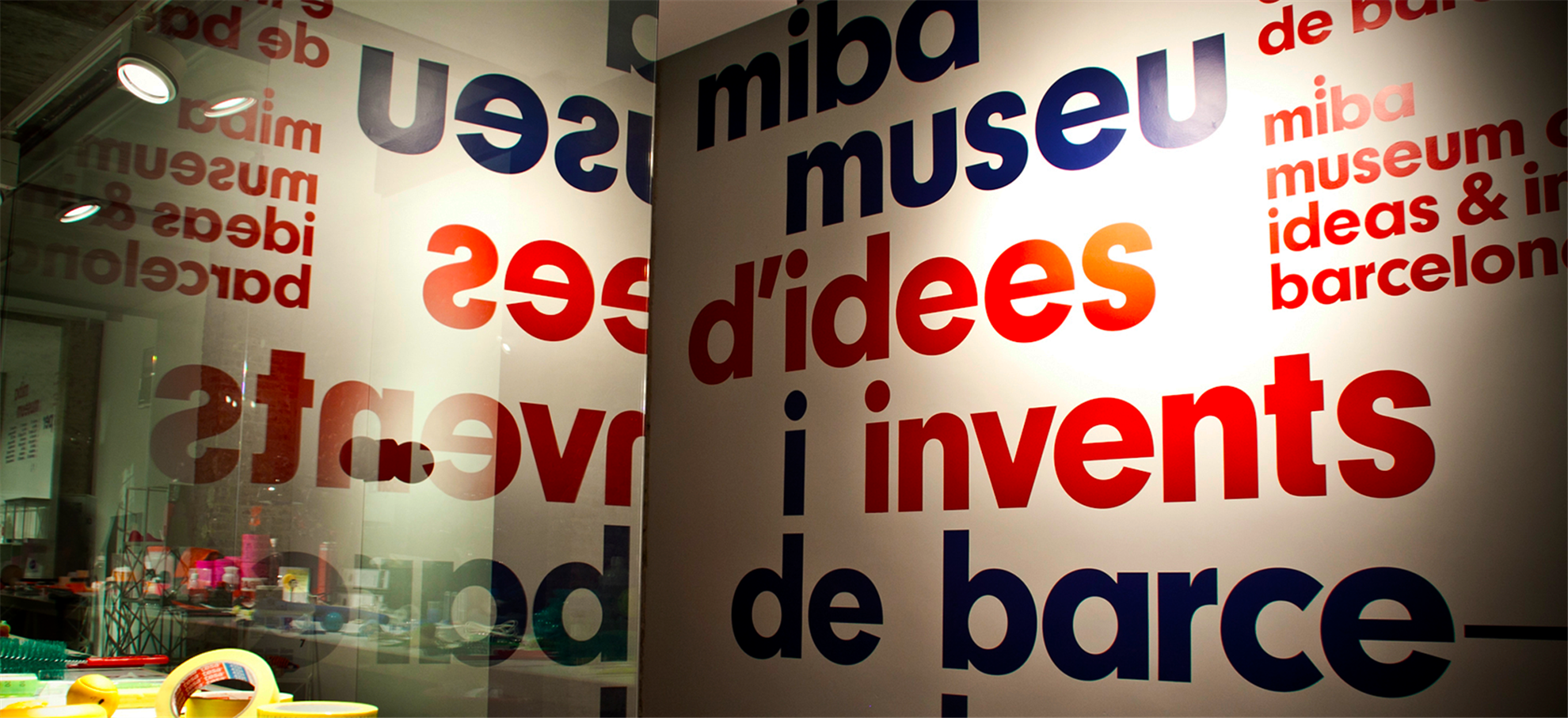 Le Musée des idées et des inventions