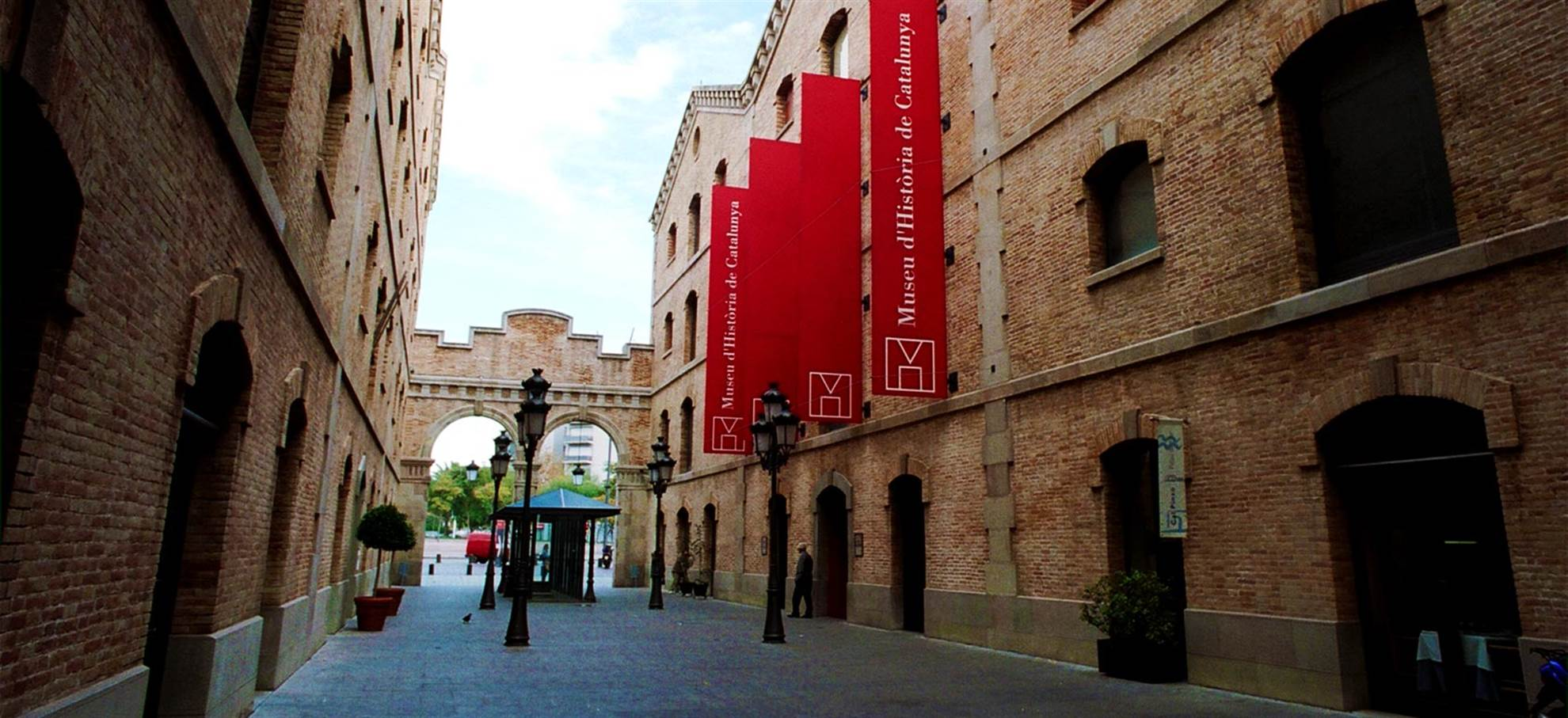 Catalan History Museum