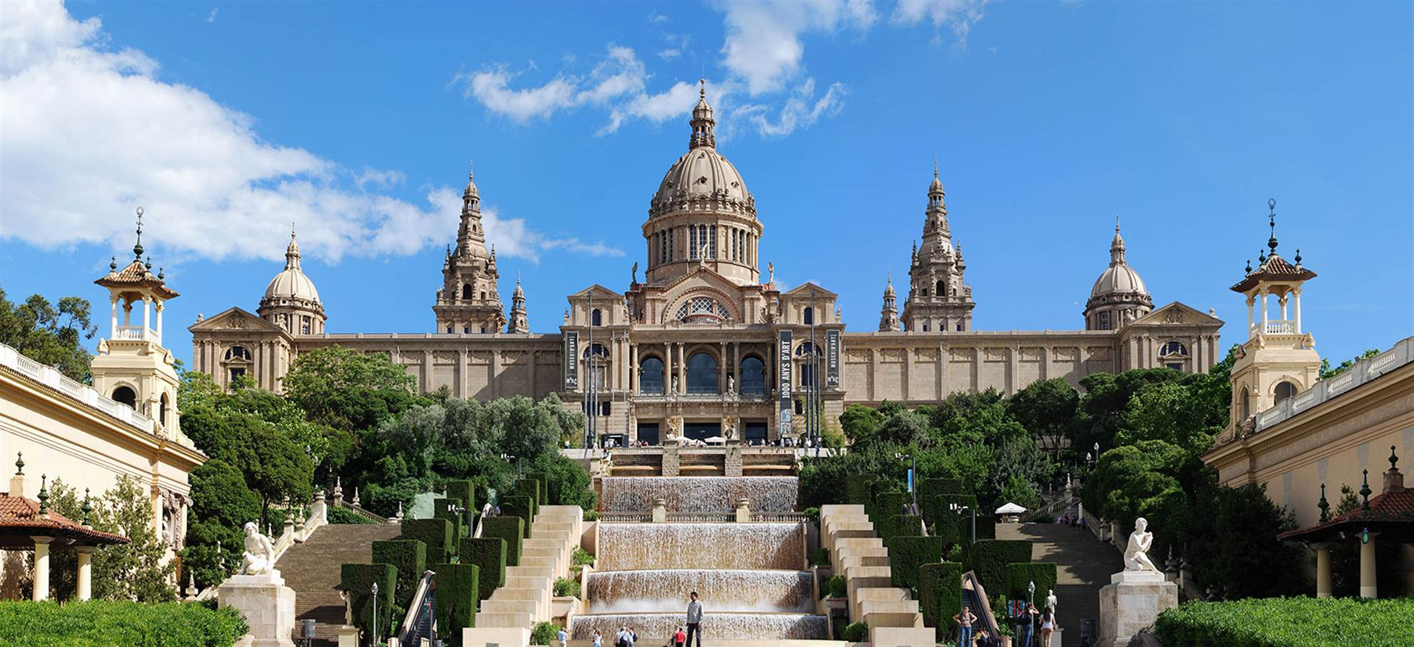 Museu Nacional d'Art de Catalunya
